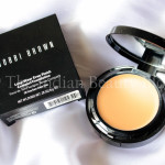 Bobbi Brown Long Wear Even Finish Compact Foundation- Honey: Review, swatch