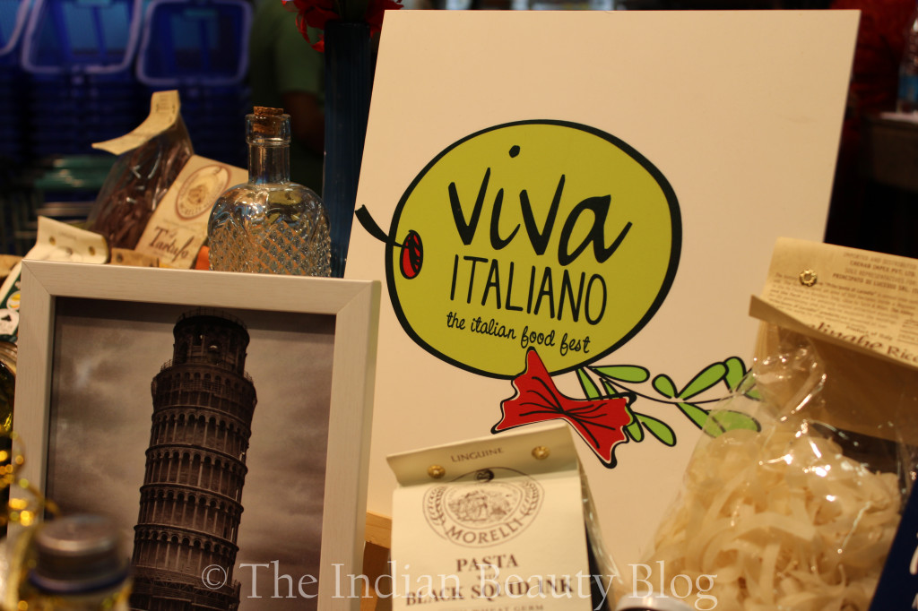 italian food delhi