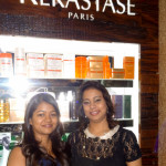 Kerastase Experience Day and a candid chat with the hair experts!