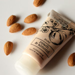 Marks and Spencer Hand Cream- Peach & Almond: Review