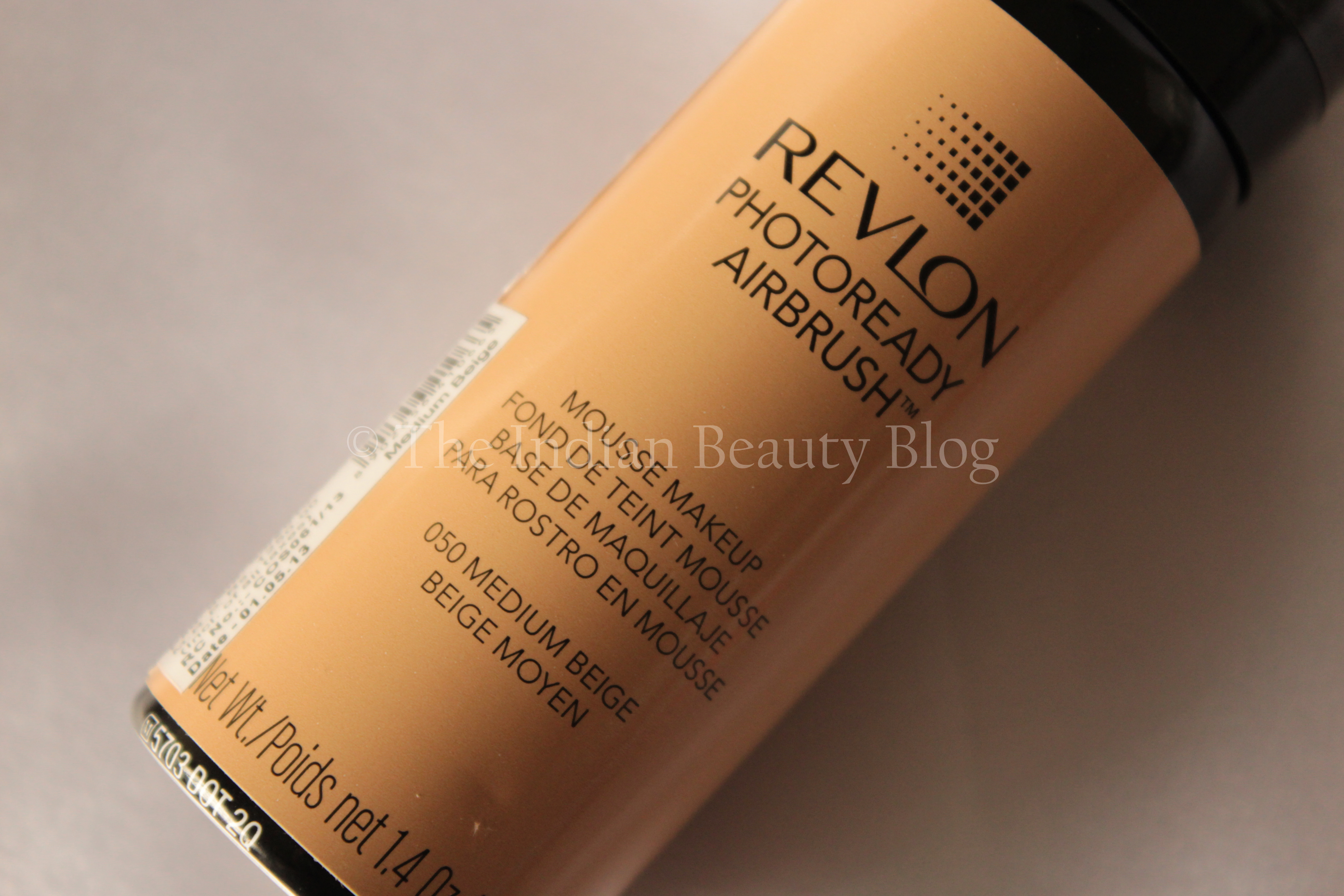 revlon phtoready airbrush foundation ...