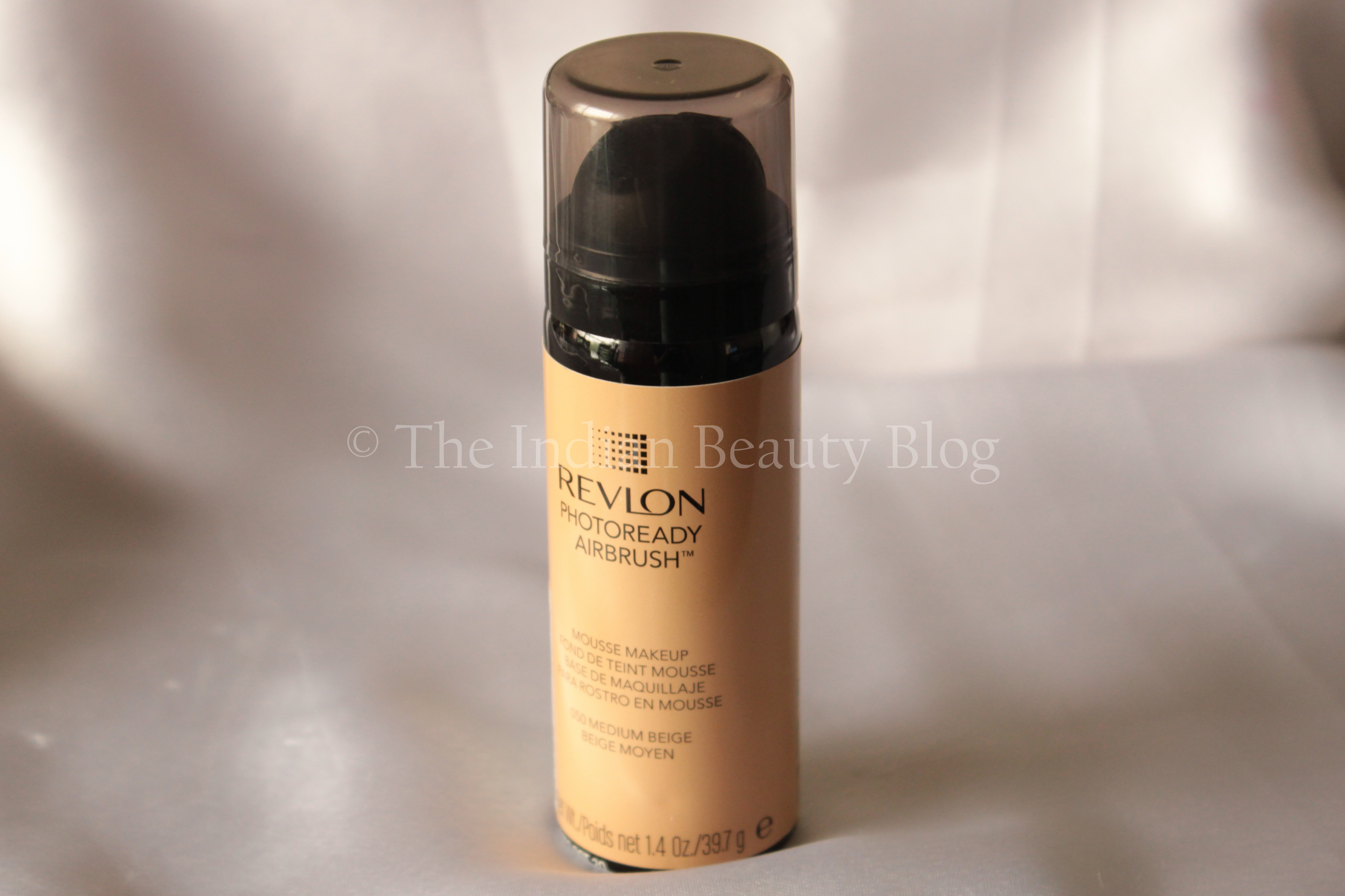 revlon phtoready airbrush foundation. About Revlon Photoready Airbrush Mousse Makeup: ...