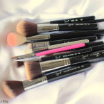 My Sigma brush collection and top-5 picks + Black Friday Sale coupon code