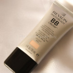 Revlon Photoready BB Cream Skin Perfector- Light: Review, swatch