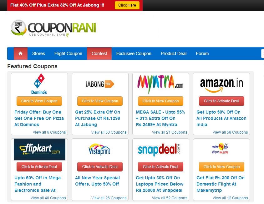 couponrani.com review (2)