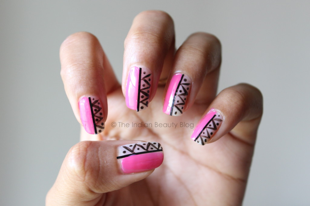 Aztec nail salons hours for Nail salon hours