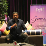 Delhi Duty Free Shop event and some interesting perfume facts!
