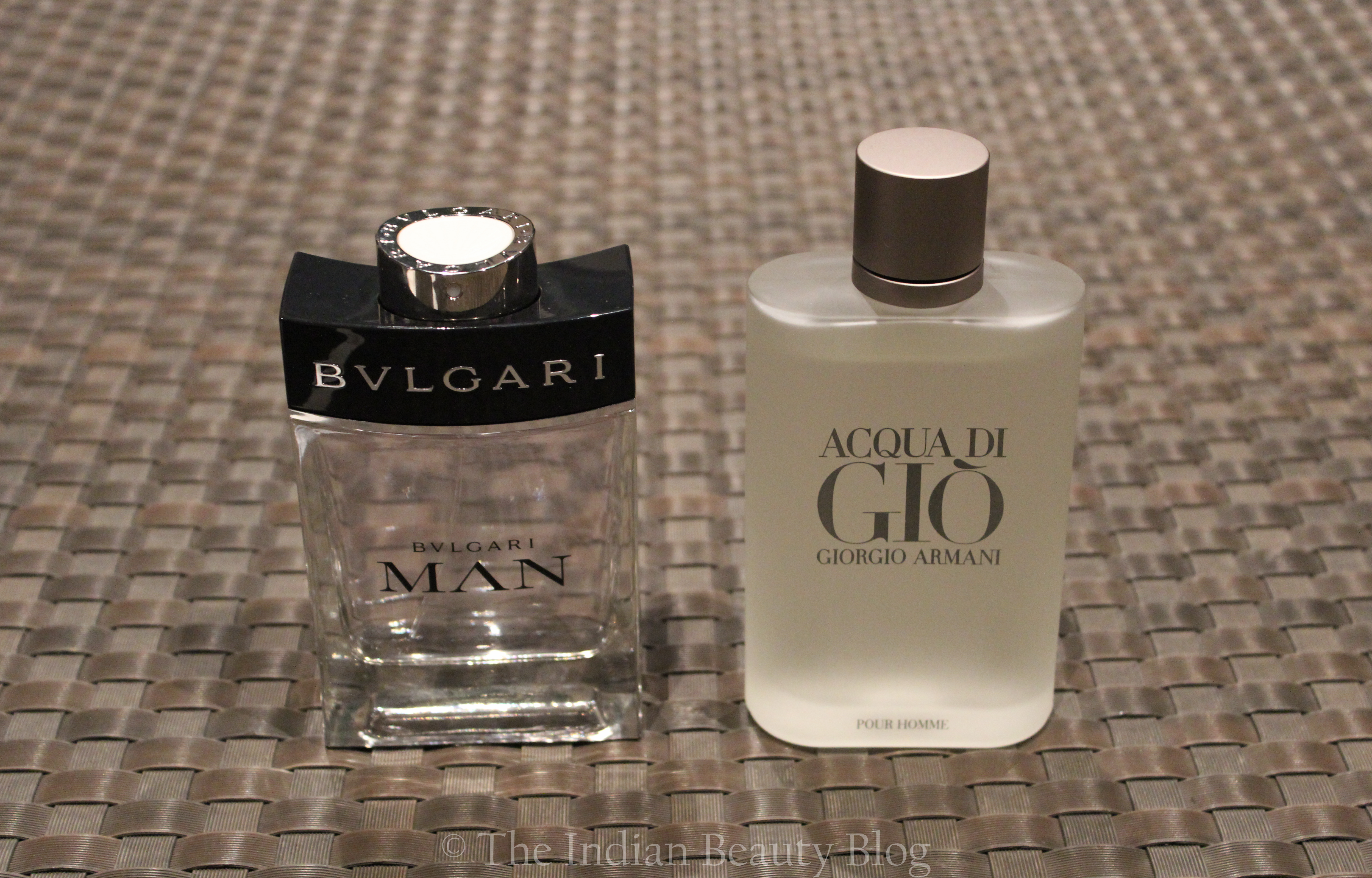 8a65d4bbc37 Delhi Duty Free shop event and perfume facts and tips