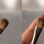 Kryolan Professional Filbert brush #12- Review