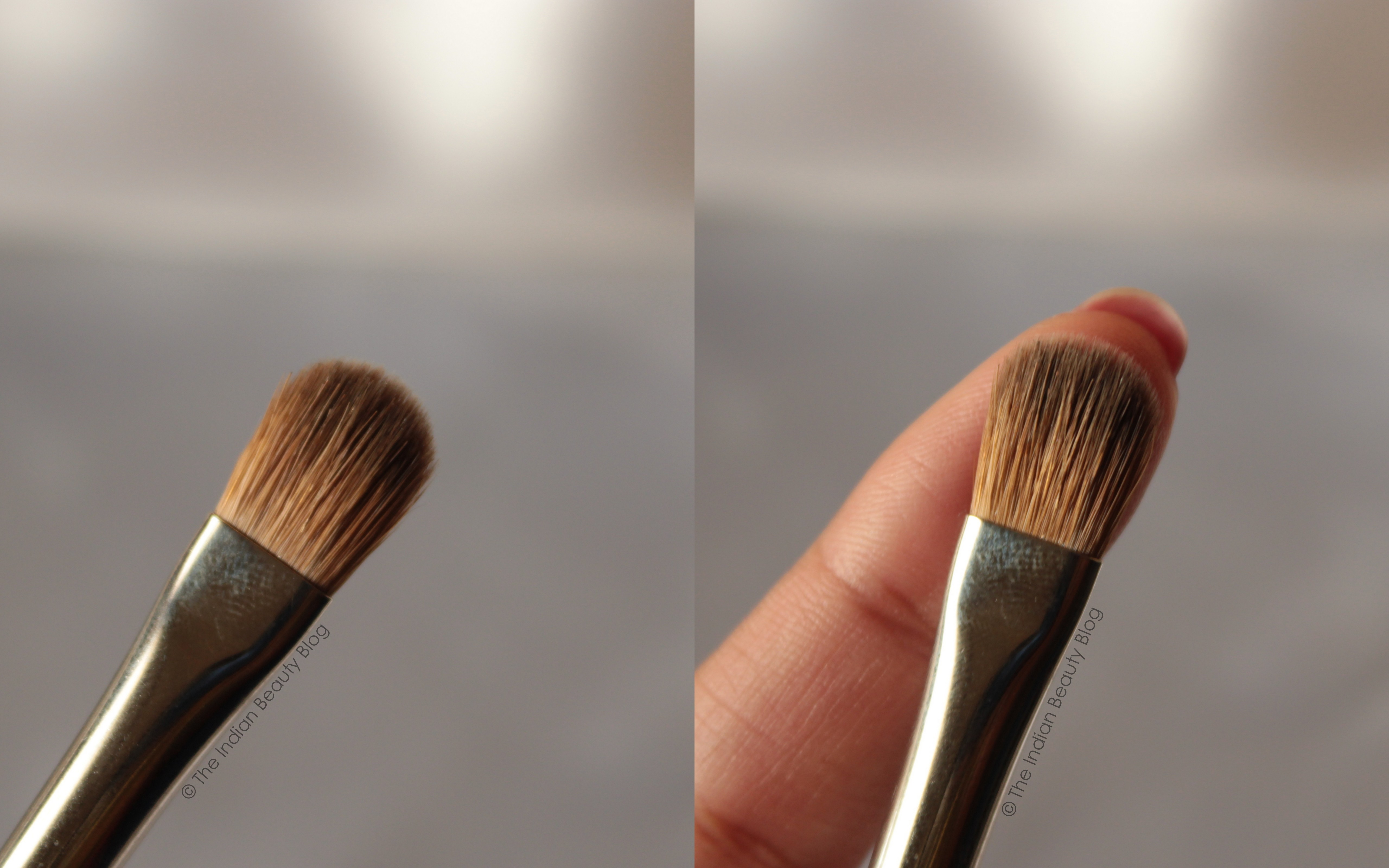 Professional Angular Brush 10 by kryolan #13
