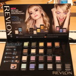 Revlon Colorstay Shadowlinks eyeshadow swatches & Revlon by Marchesa products
