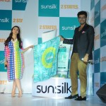 SUNSILK announces association with '2 STATES'
