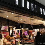 Bobbi Brown new store+ upcoming 'Nectar & Nude' collection pictures and swatches