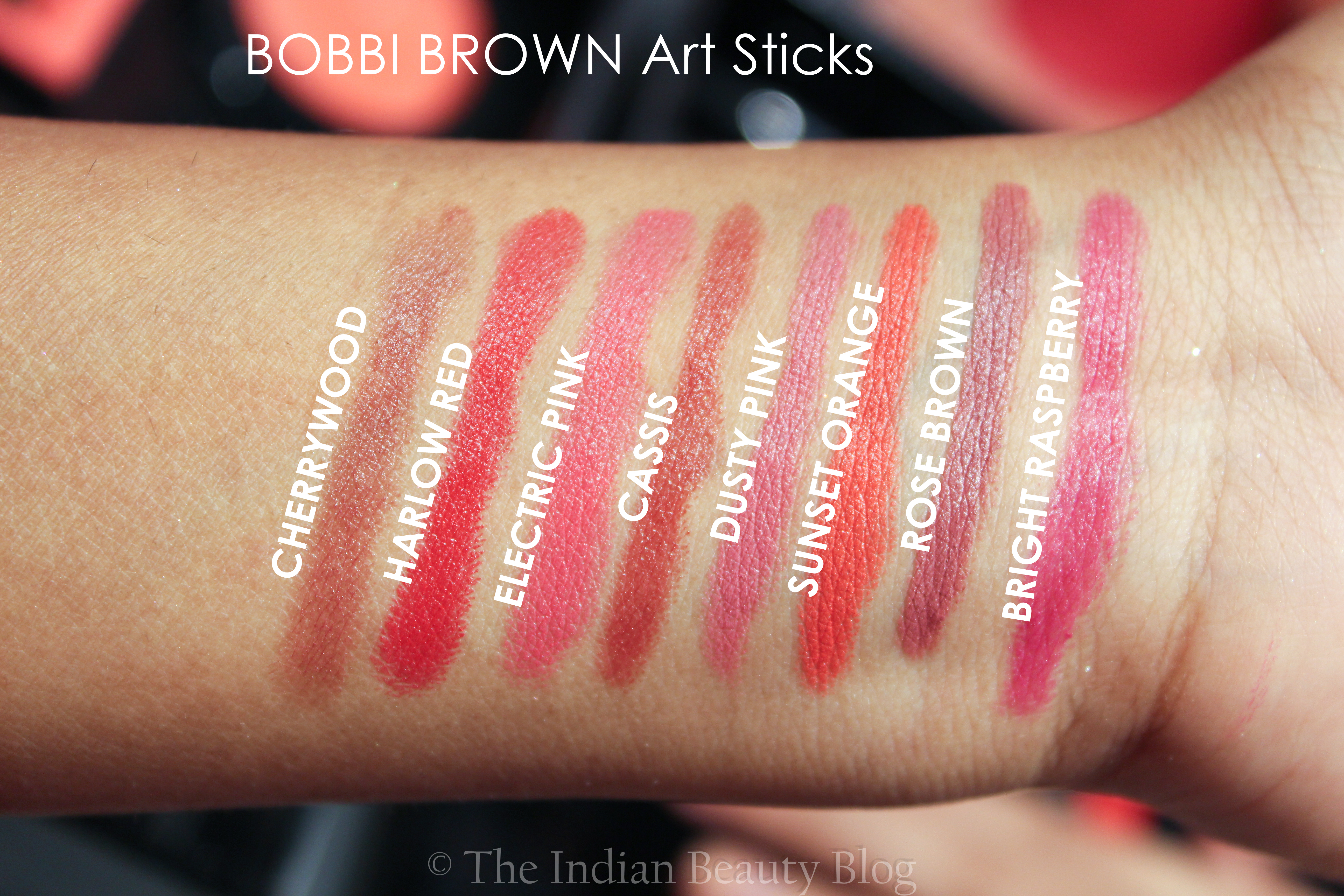 Bobbi Brown new store+ upcoming 'Nectar & Nude' collection ...