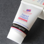 Neutrogena Norwegian Formula Hand Cream- Review, swatch
