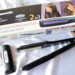 Panasonic Multi Styling Straightener EH-HW18K