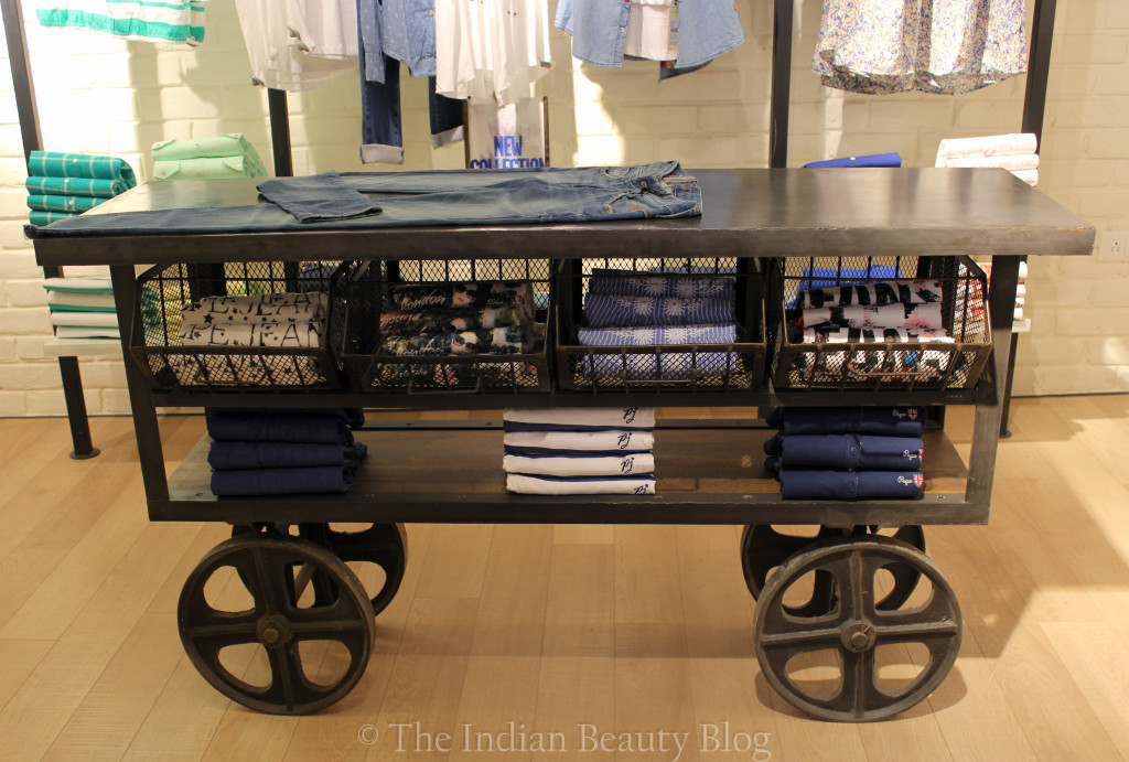 Pepe jeans delhi store - Pepe jeans showroom ...