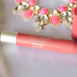Revlon Colorburst Matte Balm- Sultry: review, swatch, FOTD