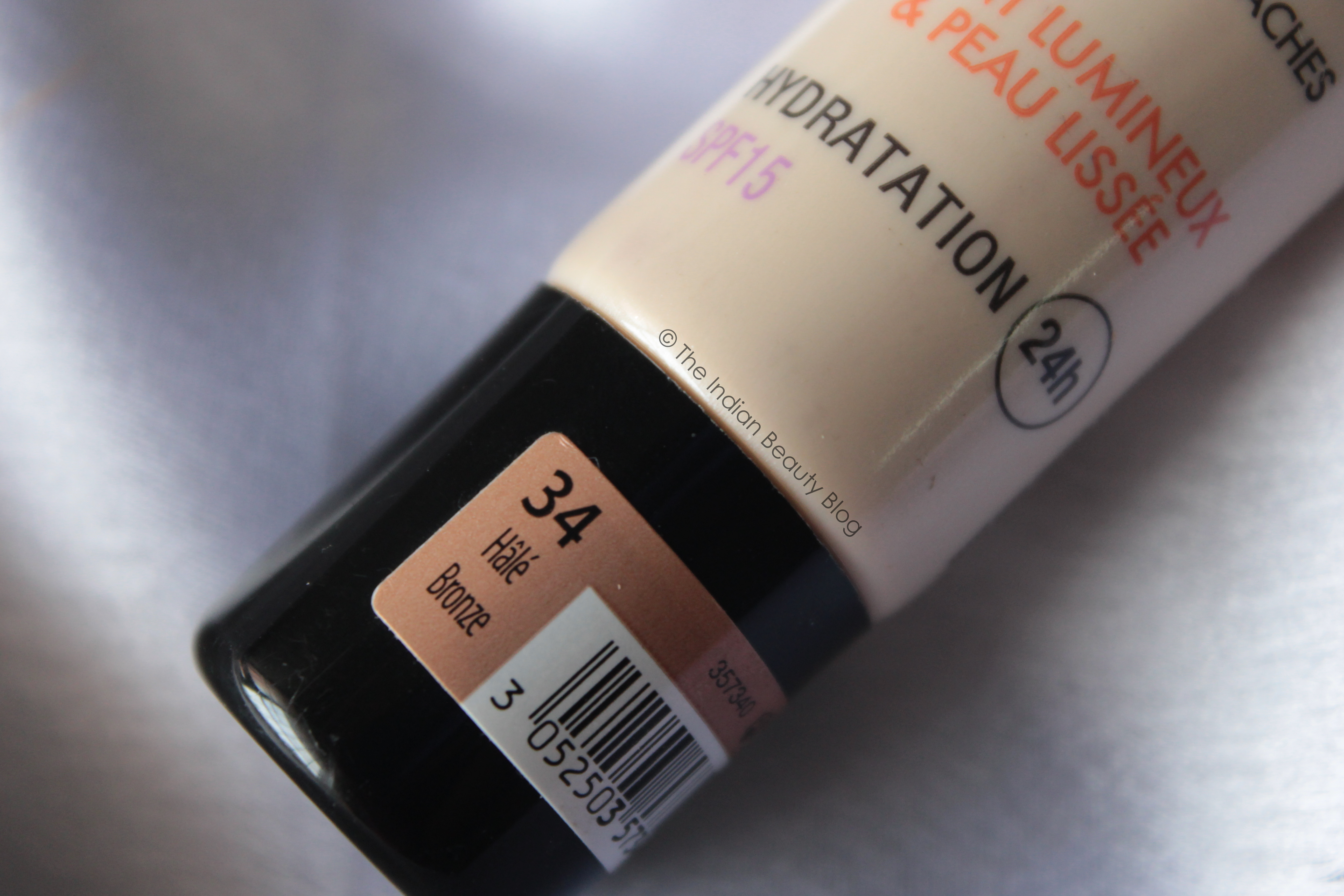 bourjois 123 perfect cc cream 34 review the indian beauty blog. Black Bedroom Furniture Sets. Home Design Ideas
