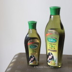 Dabur Vatika Enriched Olive hair oil- Review
