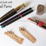 L'Oreal Paris Cannes Makeup and red carpet look