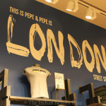Pepe Jeans launches it's flagship store in Delhi!