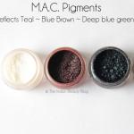 MAC pigments- teaser!