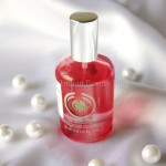 The Body Shop Strawberry EDT: Review