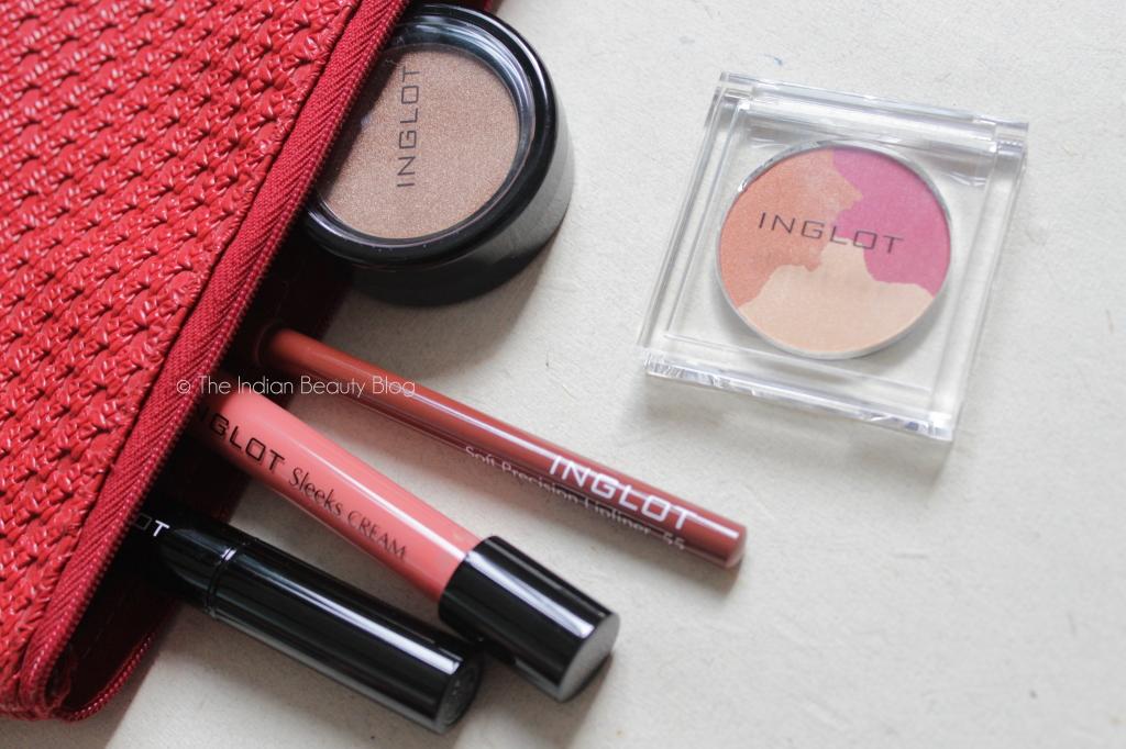 indian makeup and beauty blog