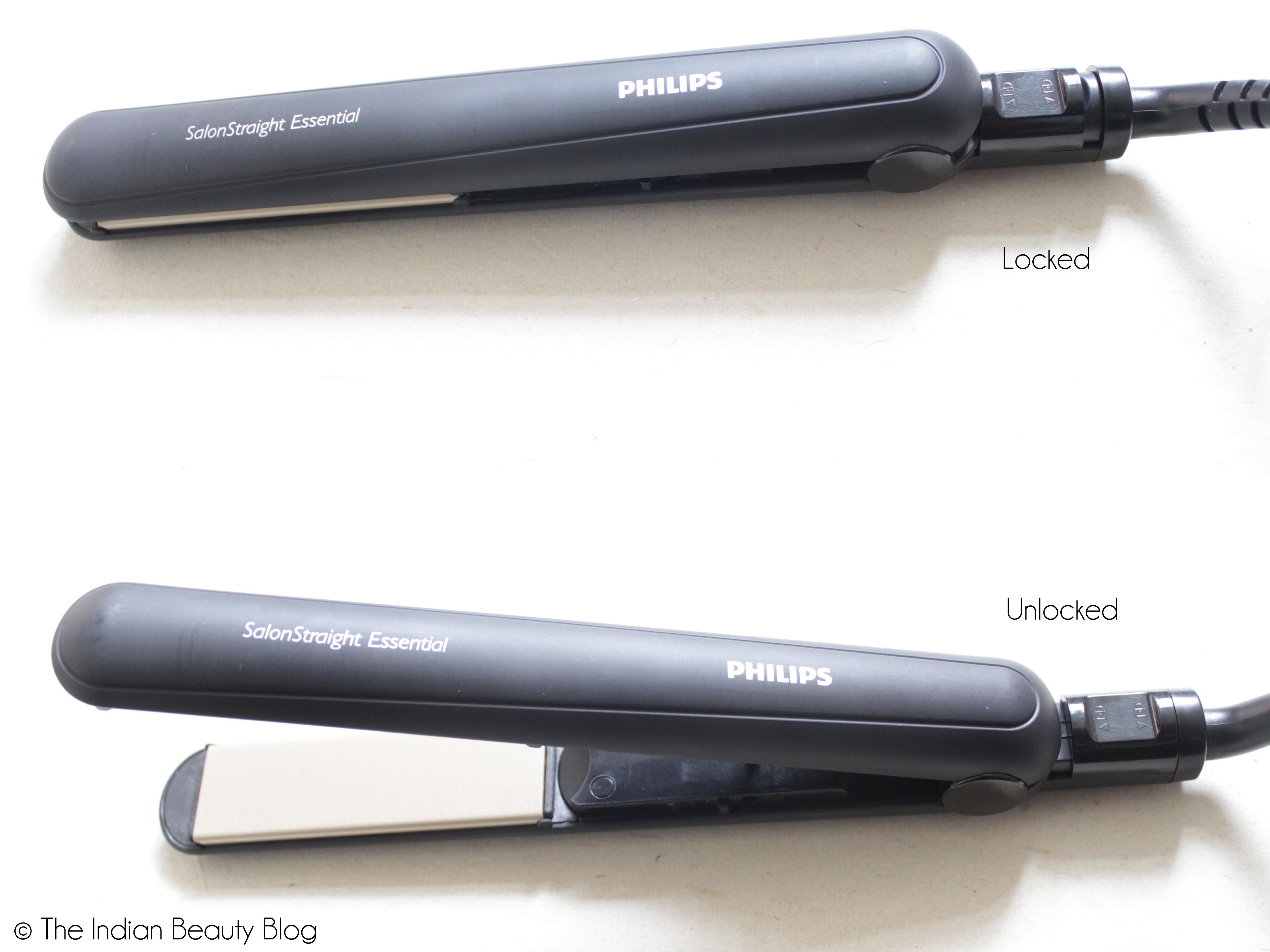 Philips HP8309 Hair Straightener Review Price Hair Straightener Philips