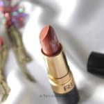 Revlon Super Lustrous lipstick Toast of Newyork: Review, swatch, FOTD