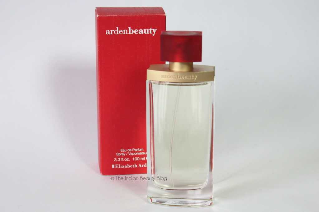 elizabeth arden beauty edp review price buy india