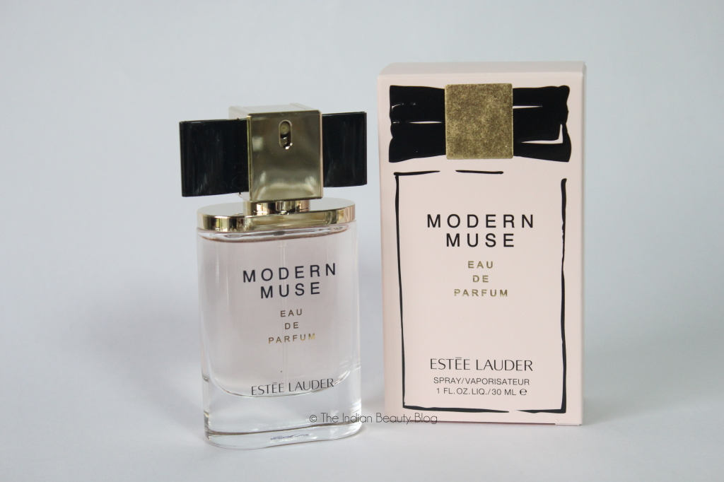 estee lauder modern muse edp review