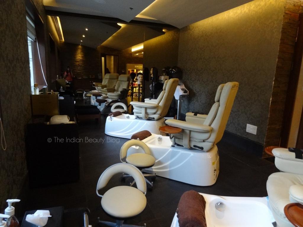 warren tricomi salon delhi review