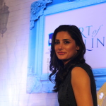 nargis fakhri art of oiling
