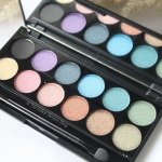sleek i divine original palette review swatch