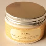 Kama Ayurveda Kokum and Almond Body Butter: Review