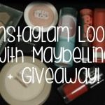 maybelline instaglam