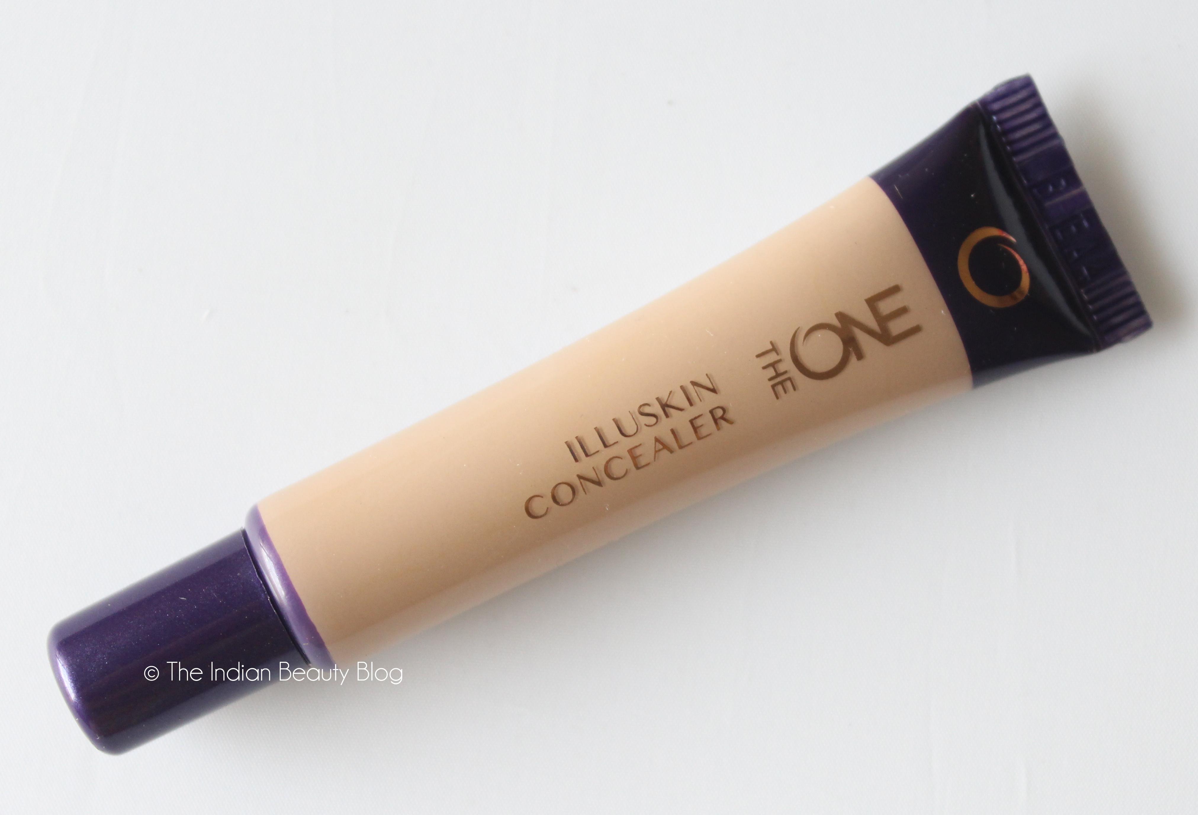 how to choose concealer for indian skin