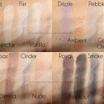 smashbox color and contour masterclass palette review