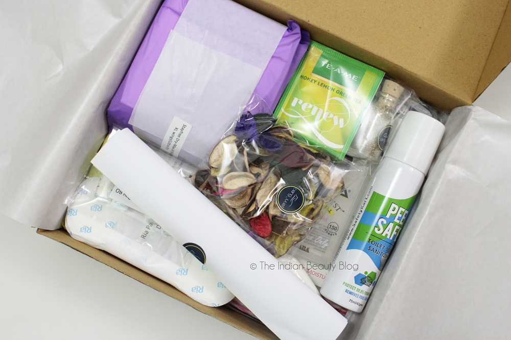 being juliet period subscription reviews