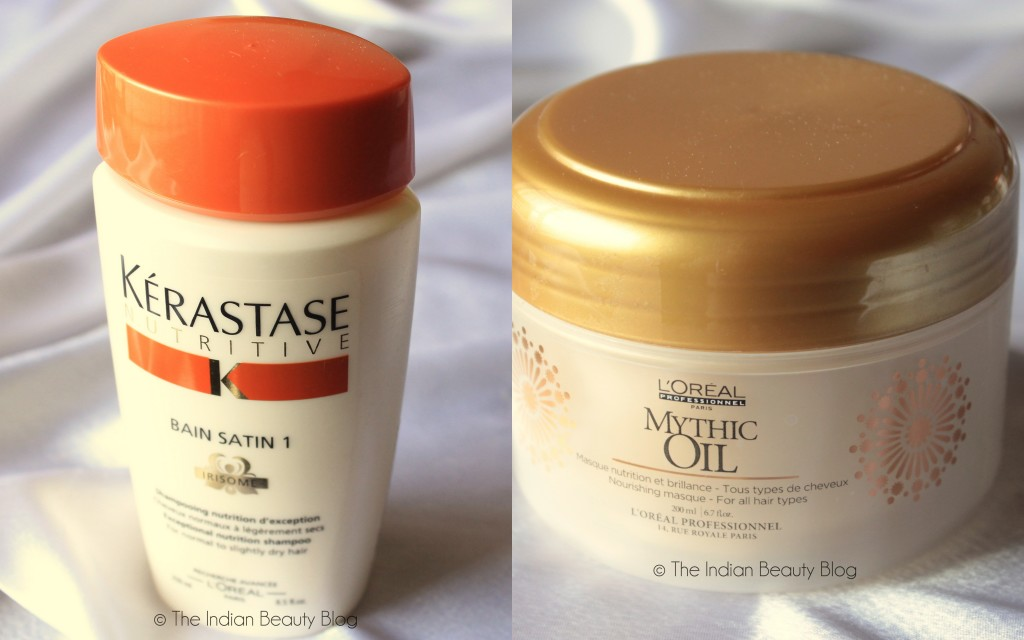 hair smoothening best products