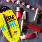 maybelline instaglam valentine's special kit