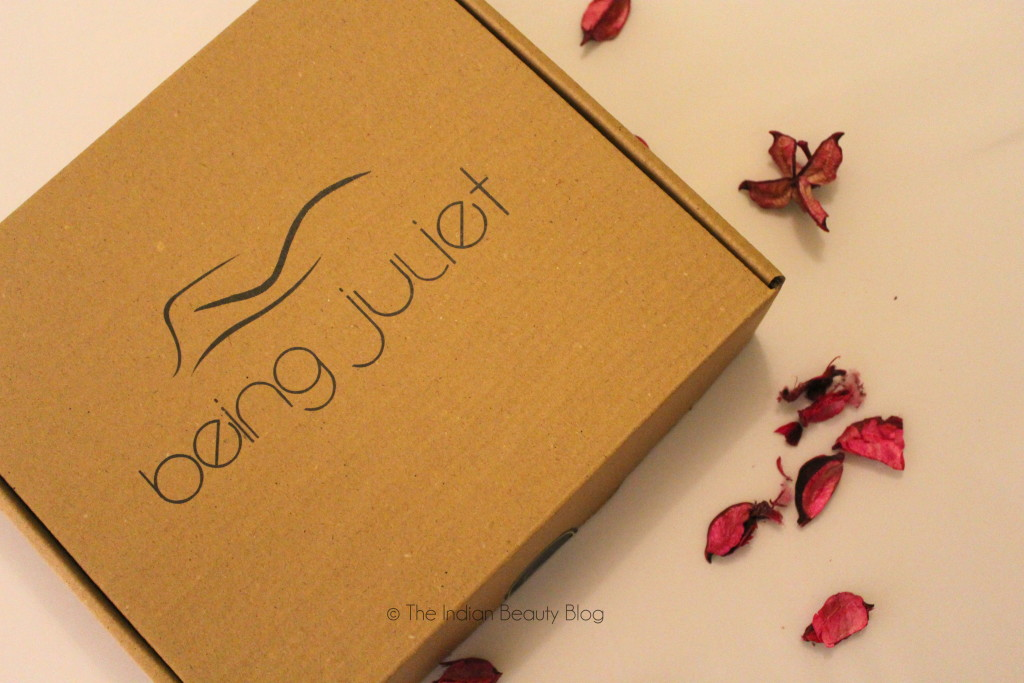 being juliet period subscription india review