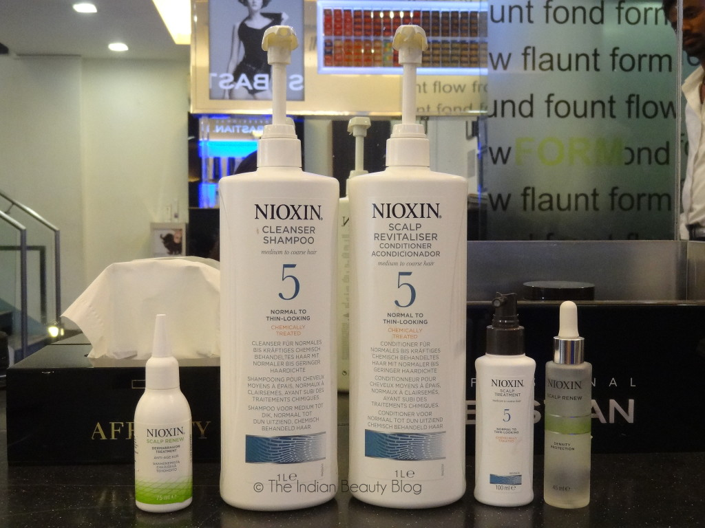 nioxin derma renew therapy review