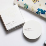 innisfree long wear cushion foundation review