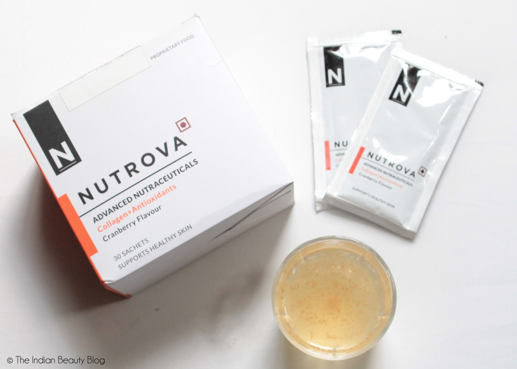 nutrova advanced nutraceuticals for healthy skin