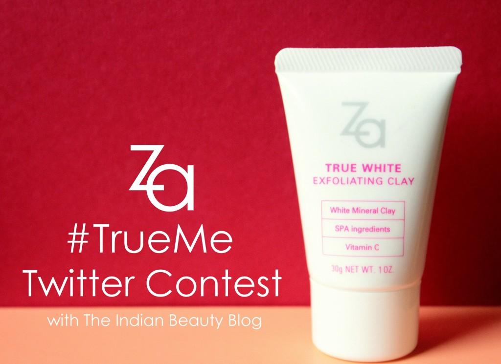 za true me contest