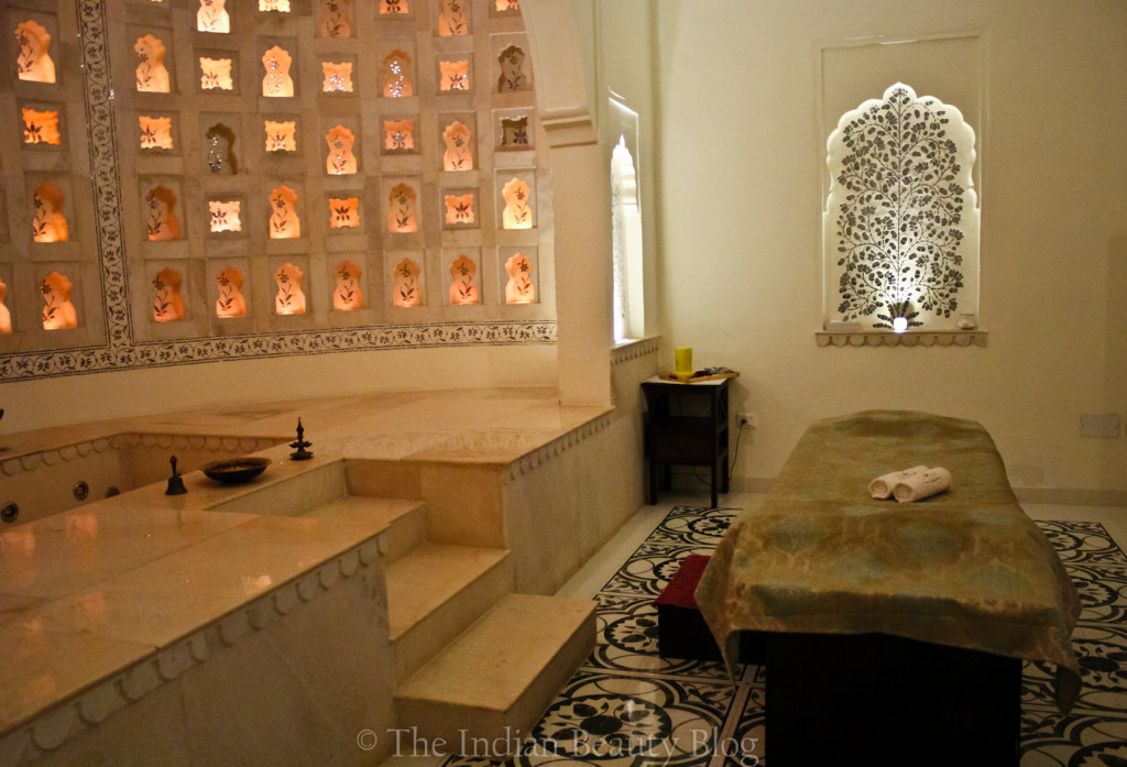 tattva spa nahargarh review