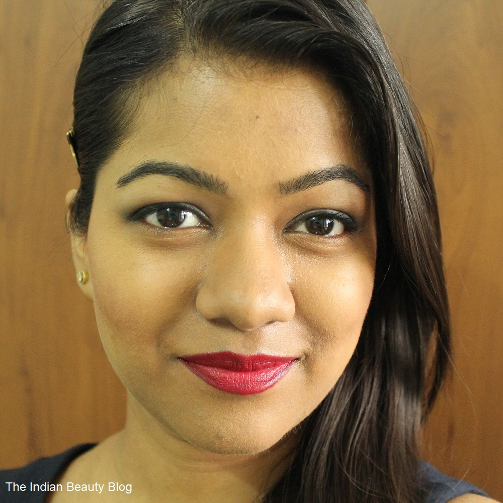 indian makeup blog